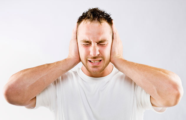 tinnitus causes and cures