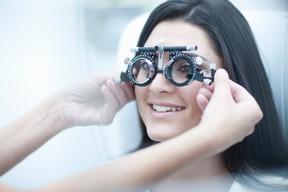 Blindness Prevention Tips