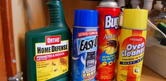 HouseHold Chemical