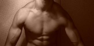 building lean muscles