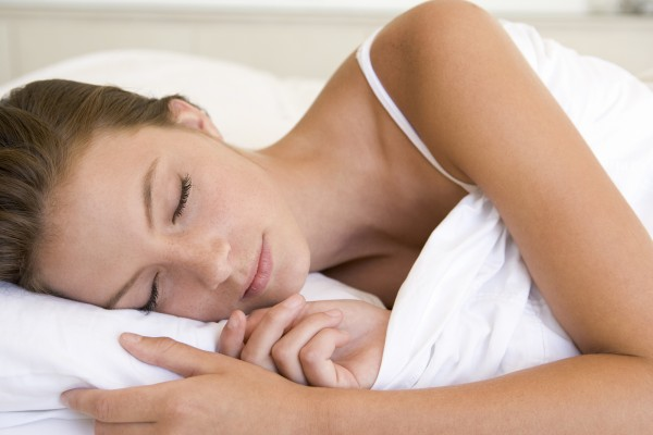 Sleeping helps the brain detoxify efficiently