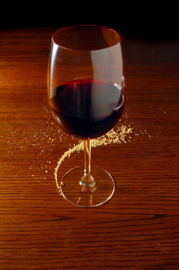Red wine demonstrates guarantee as cavity warrior and for the not only heart