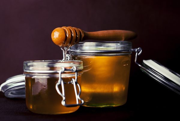 13. Smoking Side Effects Can Be Reduced By Tualang Honey