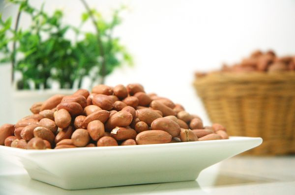 5. Eat More Nuts to Beat Inflammation