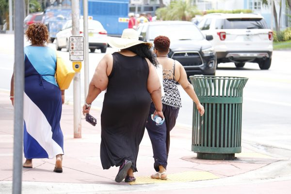 6. Blood Pressure Hormone Can Trigger Obesity