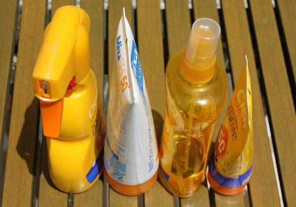 High Factor Sunscreen Can Decrease Skin Cancer Risk