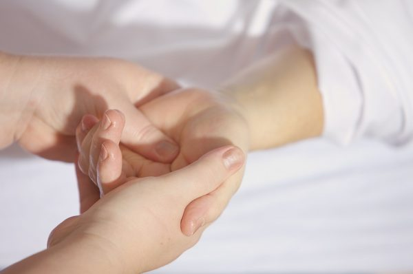 Hand Function After Stroke Is Improved By Electrical Stiimulation
