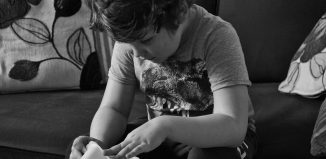 Novel Method to Diagnose Anxiety Disorders in Autistic Children