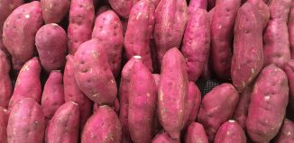 SPP from Sweet Potato Reduces Blood Fat Levels