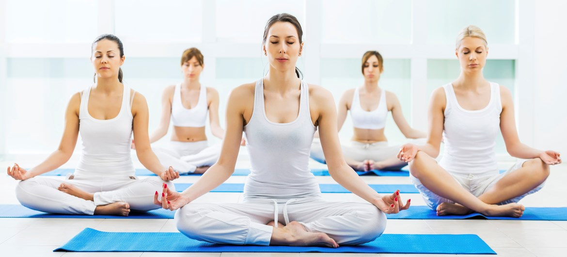 Yoga - How Does It Work and What Can It Do To Your Body