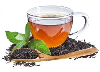 Does Black Tea Have Any Health Benefits?