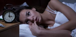 Lack Of Sleep Can Make You Fat