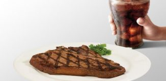 High-protein meals with sugary drinks can put your health into risk