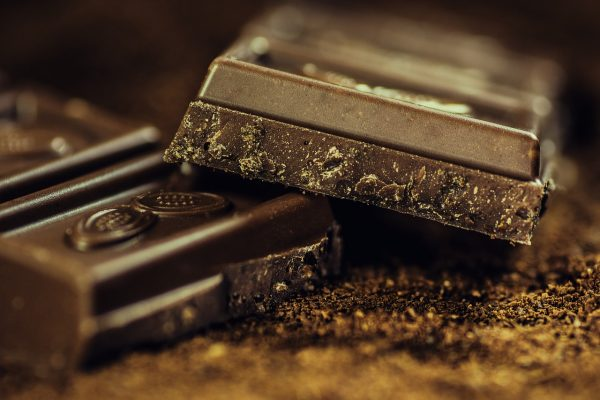 Dark Chocolate Can Reduce Stress and Inflammation