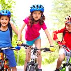 Help Your Child Form Healthy Habits