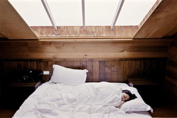 day sleeping