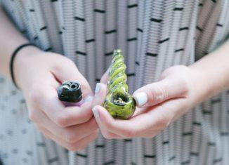smoking pipe design
